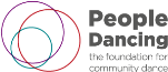 People Dancing logo