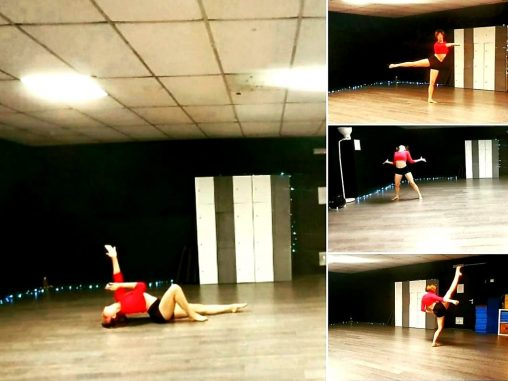 Coaching for auditions at NSCD and Trinity Laban