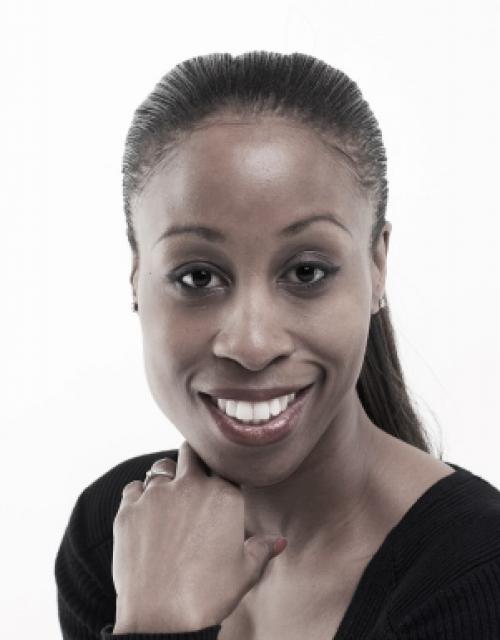 Marcia Edwards